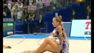 Rhythmic Gymnastics - Beautiful Mistakes