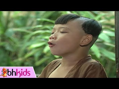 Phim Nói Dối Như Cuội - Cổ Tích Việt Nam [HD 1080p] - Thời lượng: 39:39.