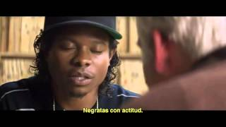 NWA: La película - Trailer Subtitulado Español