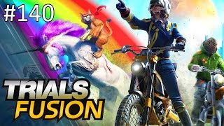 TOTALLY RADICAL BRAH - Trials Fusion w/ Nick by CaptainSparklez
