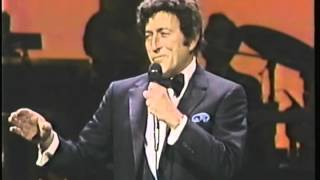Tony Bennett - Our Love is Here to Stay