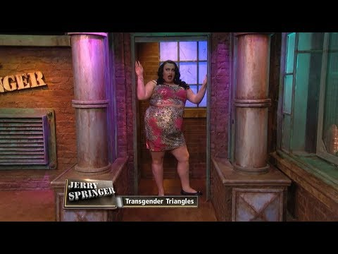 Video The Original Catfish (The Jerry Springer Show) download in MP3, 3GP, MP4, WEBM, AVI, FLV January 2017