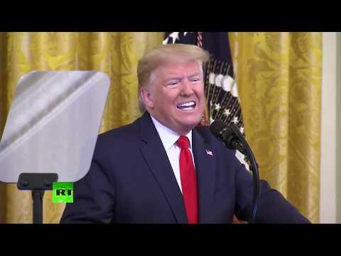 Video - Μέση Ανατολή: Τα κύρια σημεία του σχεδίου Τραμπ