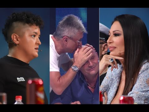 ZVEZDE GRANDA 2021 – 2022 – cela 1. emisija (18. 09.) – snimak zadnje emisije – Dalje su prošli …