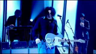 Jack White - Ball and Biscuit (Live)