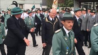 SSB Kreisschützenfest 2017 - Samstag