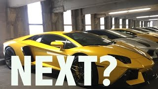 What's my NEXT car? Help me Decide by DoctaM3's Supercars Personified