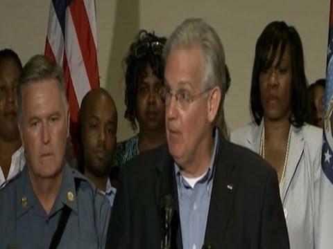 MO Gov. Declares State of Emergency, Curfew