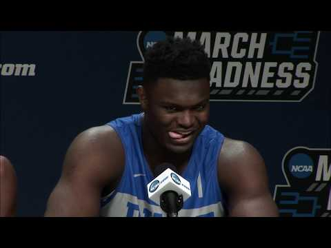 Press Conference: Duke Second Round Preview