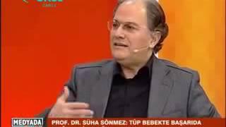 Detaylı Tüp Bebek Bilgileri -TRT OKUL - Prof. Dr. Süha Sönmez