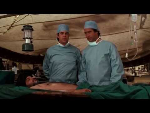 Spies like Us- Surgery Scene