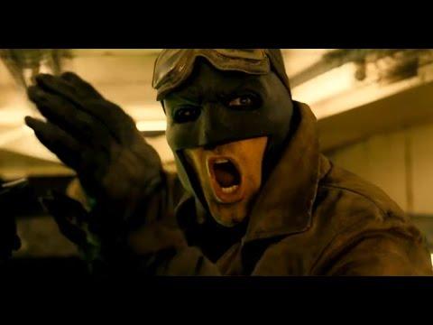الإعلان الدولي الجديد لـ Batman Vs. Superman أشد بأسا بالتعليق الكوري