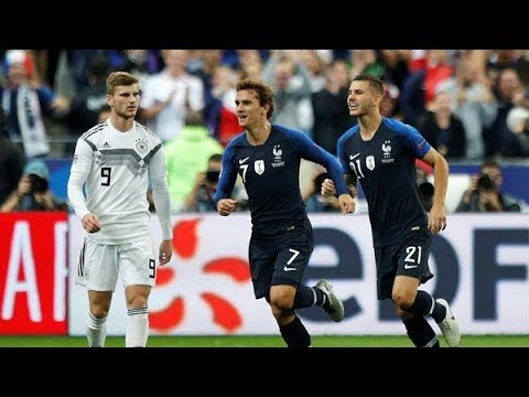 France 2-1 Germany Post Match Analysis | UEFA Nations League Reaction Review