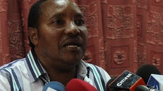 Waititu to file suit to overturn verdict on Kidero petition