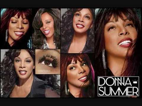 Driving Down Brazil - Donna Summer (видео)