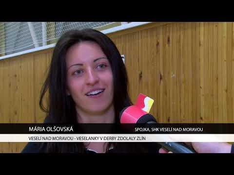 TVS: Deník TVS 13. 11. 2017