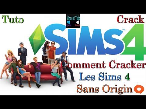 comment installer les sims 4 sans origin