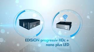 Progressiv nano plus Trailer