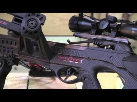 Barnett Vengeance Crossbow