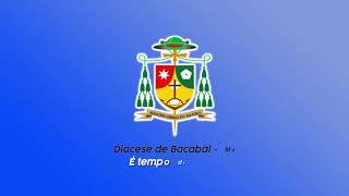 Orientações da Diocese de Bacabal sobre os cuidados mínimos para as missas presenciais