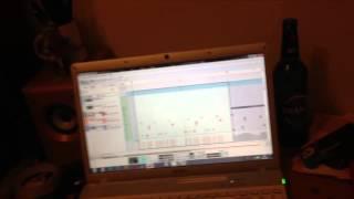 Video Casey Jones a Tao Quit pracují na společném EP! Video leak, rare