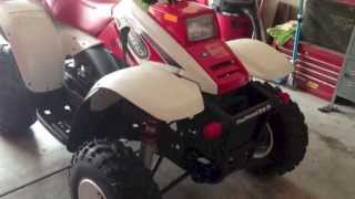10. 2000 Polaris Trailboss 325