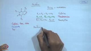Mod-23 Lec-23  Molybdenum Enzymes - II