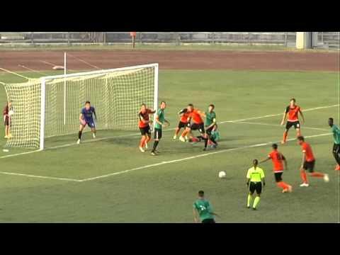 Amichevole / Arezzo-Tuttocuoio 0-0