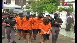 Download Video Rumah Produksi Narkoba Liquid Vape Digeledah, Polisi Amankan 18 Tersangka - iNews Sore 08/11 MP3 3GP MP4