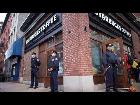 Starbucks: Εκπαίδευση προσωπικού κατά του ρατσισμού
