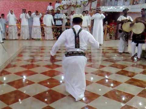 زلاف زلفه رقص واثق عريشي في زواج عبدالوهاب عريشي ضمد