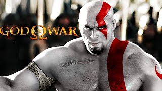 Nonton GOD OF WAR Full Movie Complete Saga All Cutscenes (God of War 1, 2, 3, 4 Ascension ) PS4 2018 Film Subtitle Indonesia Streaming Movie Download