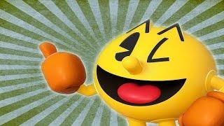 My Best Pacman Combo