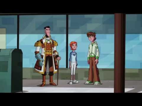 Ben 10 Omniverse   And Then There Was Ben   EXCLUSIVE PREVIEW!
