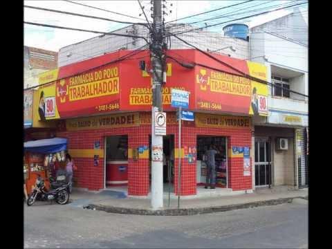 Farmácias e Drogarias em Arapiraca - Farmácia do Povo Trabalhador  (82) 3481-5646