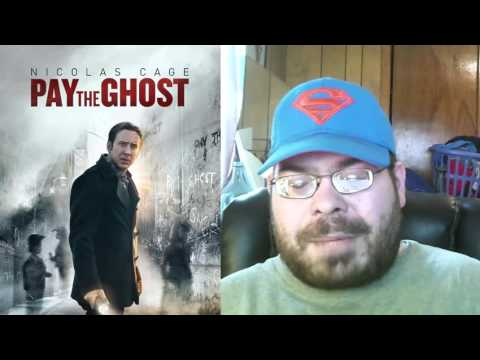 Pay The Ghost Movie Review!