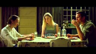 Nonton Young Ones   2014   Nicholas Hoult  Kodi Smit Mcphee  Elle Fanning   Dinner Scene Film Subtitle Indonesia Streaming Movie Download
