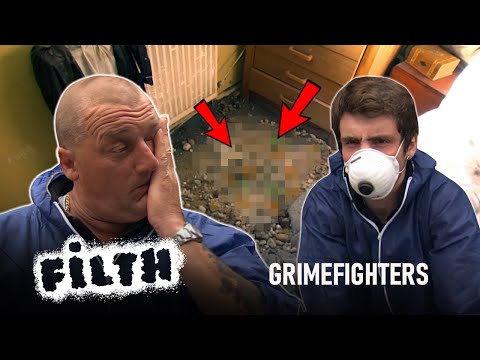 A Bad Day To Be An Extreme Cleaner   FULL EPISODE   GRIMEFIGHTERS, Episode 6