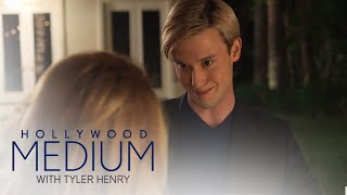 Video Bella Thorne Gets a Shocking Message | Hollywood Medium with Tyler Henry | E! MP3, 3GP, MP4, WEBM, AVI, FLV September 2018
