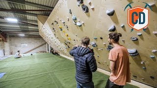 Yonder: The New London Climbing Wall | Climbing Daily Ep.1333 by EpicTV Climbing Daily