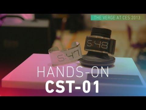 全球最薄手錶 充電10分鐘可用15年