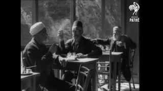 فيديو سراييفو عام 1939