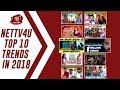 Nettv4u Trending Videos 2018   Rewind 2018