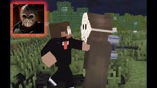 Video Monster School : Season 3 Jason & Clown (THE RETURN) PART 1 - Minecraft Animation MP3, 3GP, MP4, WEBM, AVI, FLV Oktober 2018