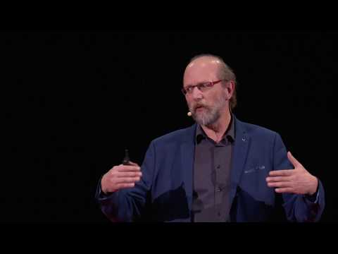 Jean-Philippe Rennard – Darknet, le grand malentendu ?