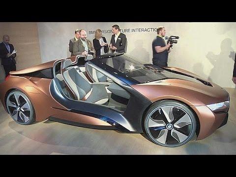 Λας Βέγκας: Τα νέα μοντέλα αυτοκινήτων χωρίς οδηγό – hi-tech