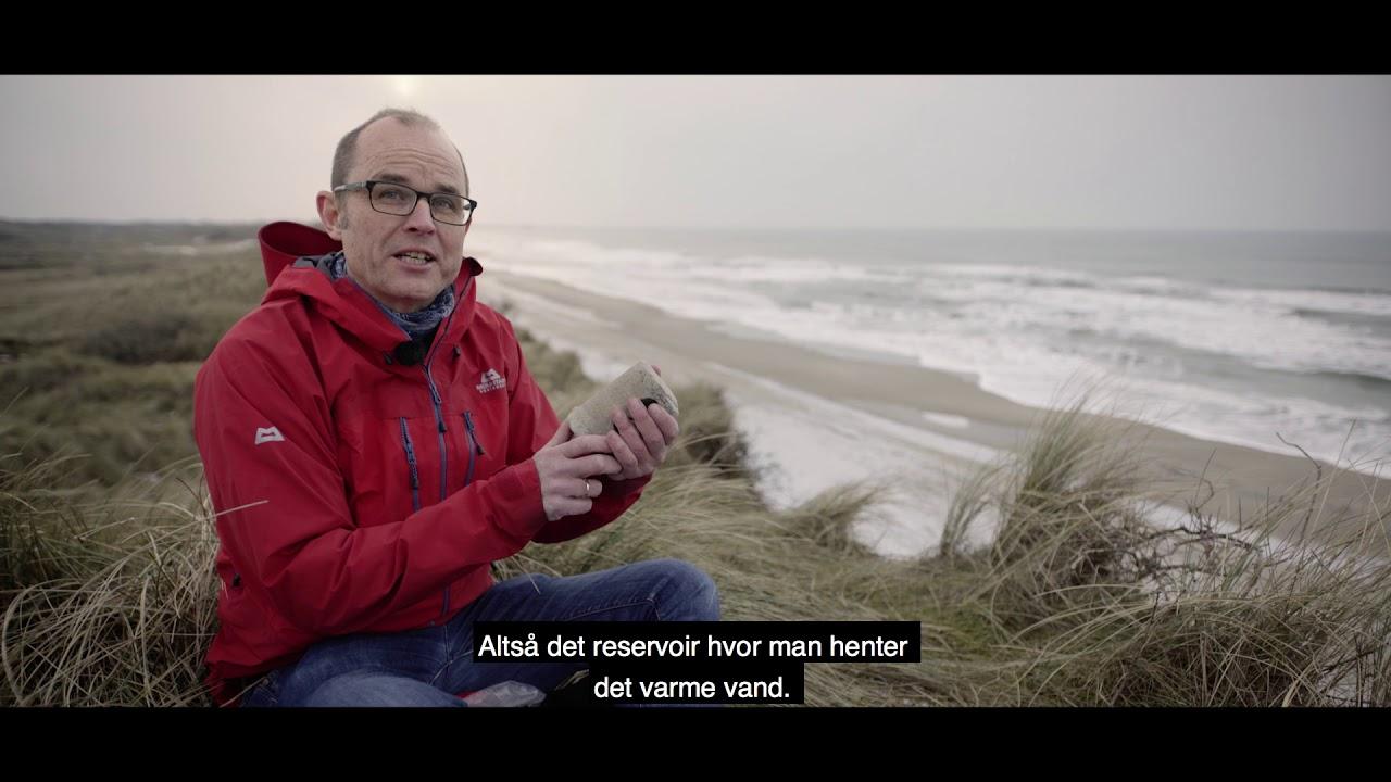 Video om Geotermi Undergrundens Skjulte Ressource