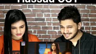 Video HASSAD OST Reaction & Episode 1 Review | ARY DIGITAL DRAMA MP3, 3GP, MP4, WEBM, AVI, FLV Agustus 2019