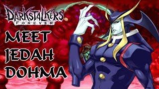 Nonton Meet The Darkstalkers  Jedah Dohma   The Nostalgic Gamer Film Subtitle Indonesia Streaming Movie Download