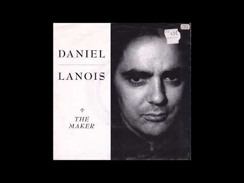 Daniel Lanois - The Maker (Vinyl Single)